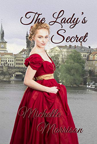 The Lady's Secret (The Unconventionals Book 2) (English Edition)