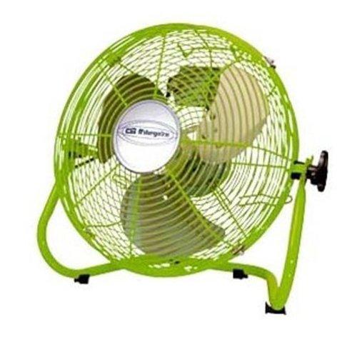 Orbegozo PW1530 Ventilador industrial, 50 W, Verde