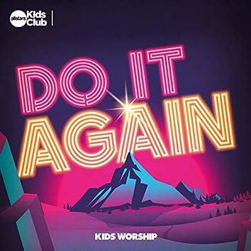 Do It Again | Kids Worship