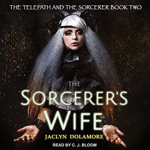The Sorcerer's Wife cover art
