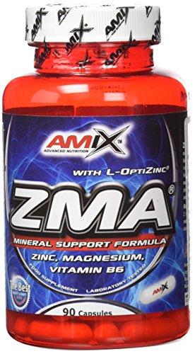 Amix Zma 90 Caps 0.2 200 g