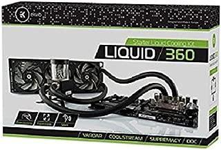 EKWB EK-KIT Liquid Series PC Watercooling Kit L360