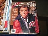 Saturday Evening Post (Dick Clark , Hypertension , Ovarian Cancer , Pinehurst Golf, August 1995)