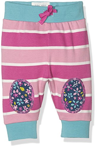 Kite Knee Patch Jogger Pantalon de Sport, Rose (Pink), 3-4 Ans Bébé Fille