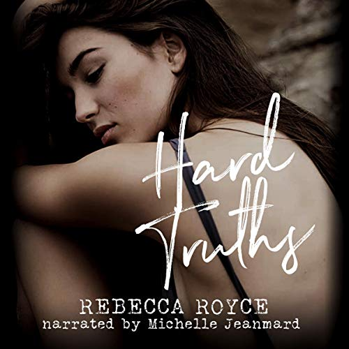 Hard Truths cover art
