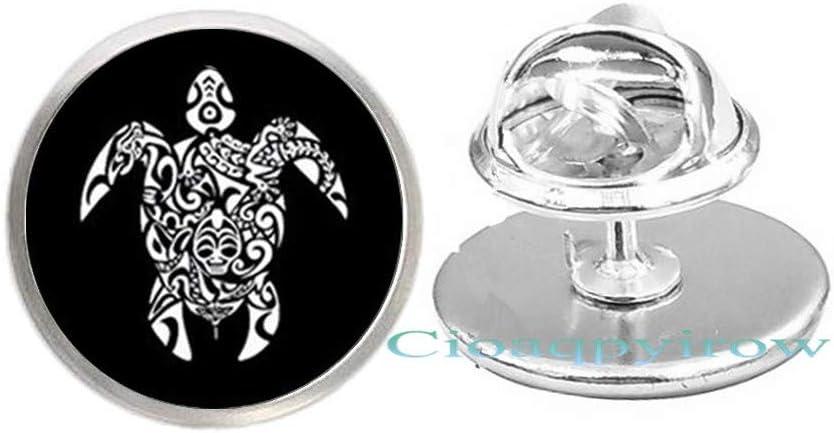 Turtle Brooch,Sea Turtle Brooch,Turtle Jewelry,Sea Turtle Gift,Beach Jewelry,Handmade Brooch,HO0E381
