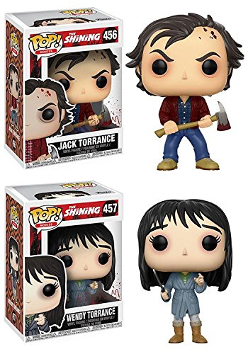 Funko POP! The Shining:...