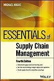Essentials of Supply Chain Management (Essentials Series) (English Edition)
