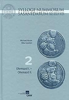 Sylloge Nummorum Sasanidarum Paris-Berlin-Wien (Denkschriften Der Philosophisch-Historischen Klasse)