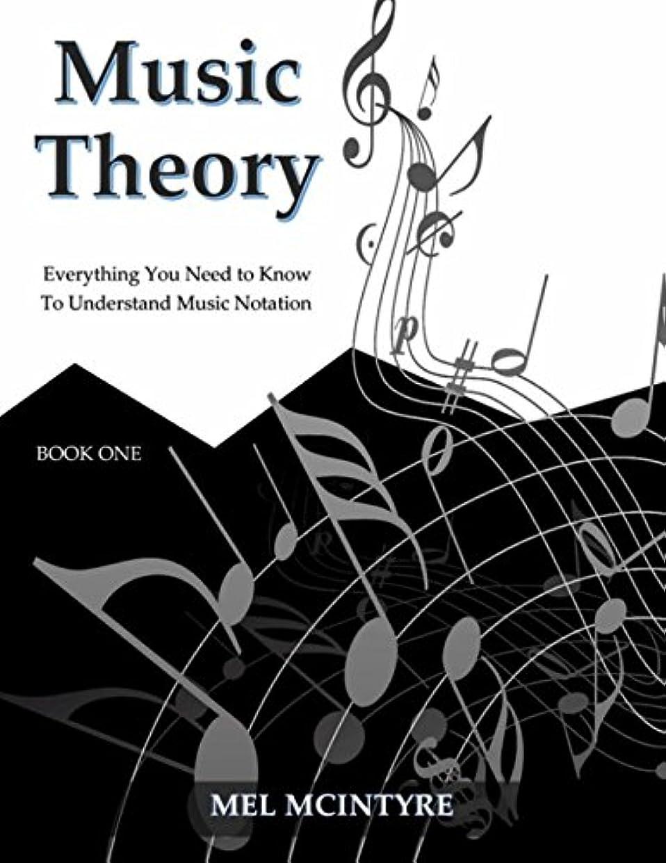 年金受給者急勾配の特徴づけるMusic Theory: Everything You Need To Know To Understand Music Notation