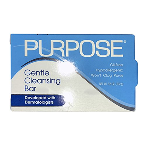 PURPOSE Cleansing Bar 3.60 oz by With a Purpose