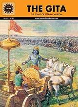 The Gita, Bhagavad Gita (Amar Chitra Katha)
