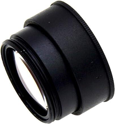 P Prettyia Magnifier Eyepiece Viewfinder Viseur Loupe Oculaire pour Olympus EP-15 Eyecup Om-D E-M10 EM5 MarkII