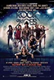 Rock of Ages – Tom Cruise - Movie Film Wall Poster –