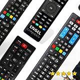 Engel - Mando A Distancia TELEVISIÓN Engel - Mando TELEVISOR Engel Mando A Distancia para Engel TV - Compatible Todas Las Funciones Engel
