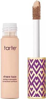tarte Double Duty Beauty Shape Tape Contour Concealer, No. 22B Light Beige, 10 ml - Pack of 1