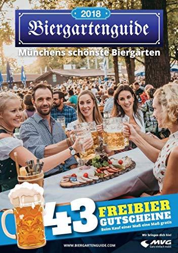 Biergartenguide 2018: Münchens schönste Biergärten