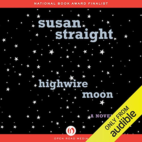 Couverture de Highwire Moon