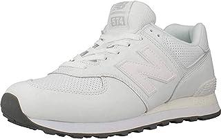 new balance zapatillas blancas