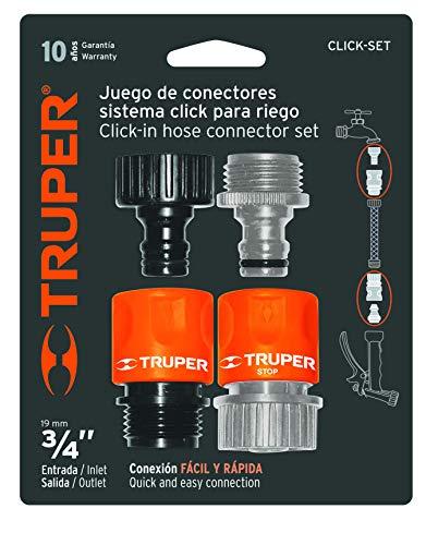 Piezas y accesorios marca TRUPER