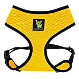 EcoBark Classic Dog Harness Soft Gentle No Pull No Choke Dog Harnesses...