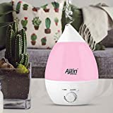 Allin Exporters Cool Mist Ultrasonic Humidifier
