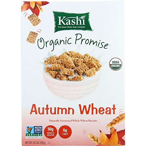Kashis Organic Promise Autumn Wheat