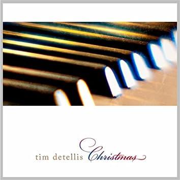 Tim DeTellis Christmas