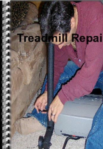 Treadmill Repair