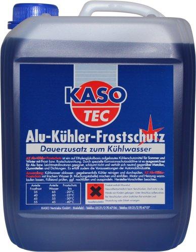 Alu-Kühler-Frostschutz Kühlerfrostschutz gemäß G11 5 Liter