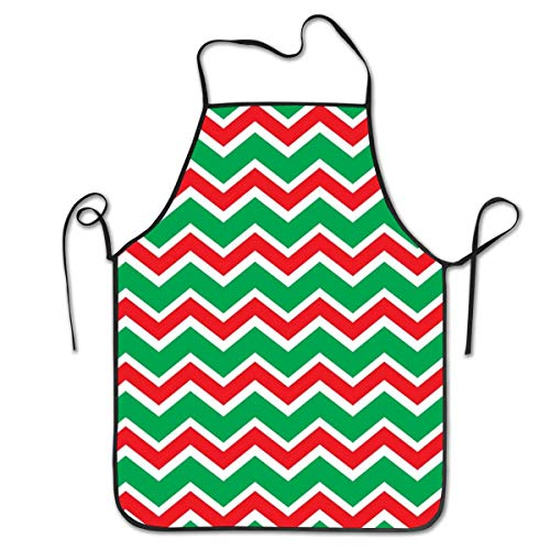 N\A Universal Peace Sign on Colorful Pop Art Style Background Pacifist Activism Apron Kitchen Woman/Man Apron Comfortable Perfect for Cooking Guide