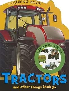 Best john deere tractors to color Reviews