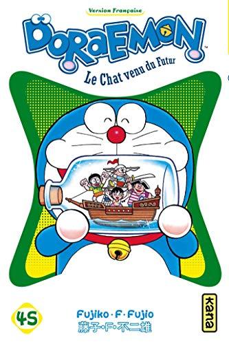 Doraemon, tome 45