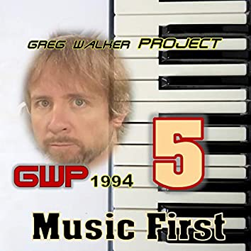 05 Music First