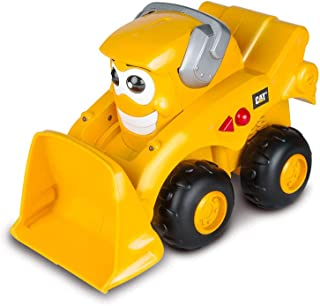 Toy State Skid Steer  cars toy For Boys , 80497