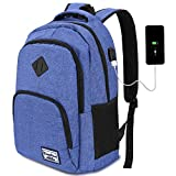 Bookbag for Teen Boys,School Backpack for High School Student,Computer Backpack...