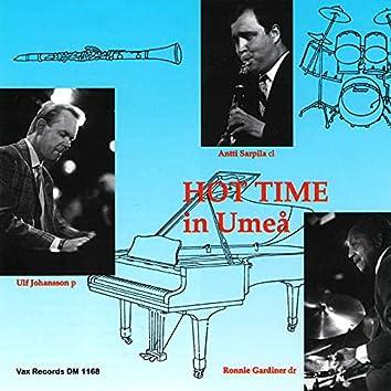 Hot Time in Umeå (Live (Remastered 2021))