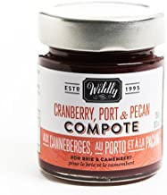 wildly delicious compote