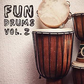Fun Drums, Vol. 2