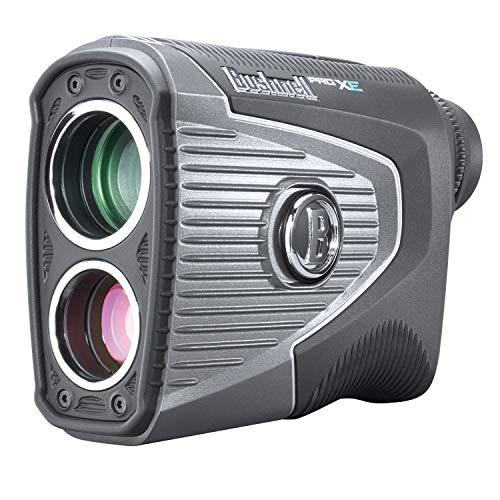 Bushnell Pro XE - Telémetro de Golf (2019)