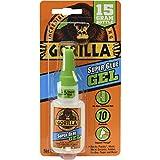 Best Super Glues - Gorilla Super Glue Gel Clear 15g Review