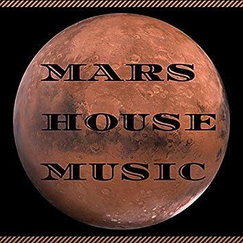 Mars House Music