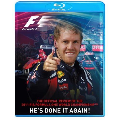 Formula One Season Review 2011 [Edizione: Regno Unito]
