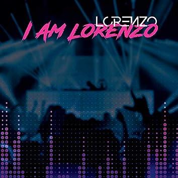 I am Lorenzo