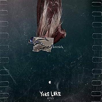 lovesick. (Yoke Lore Remix)