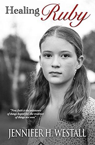Healing Ruby: A Novel: Healing Ruby Book 1