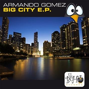 Big City EP