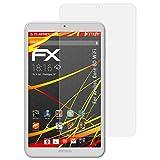 atFolix Schutzfolie kompatibel mit Archos Core 80 WiFi Bildschirmschutzfolie, HD-Entspiegelung FX Folie (2X)