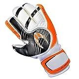 Ho soccer Guantes DE Portero Team Roll Finger - 9