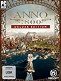Anno 1800 Deluxe Edition PC Download Uplay Code